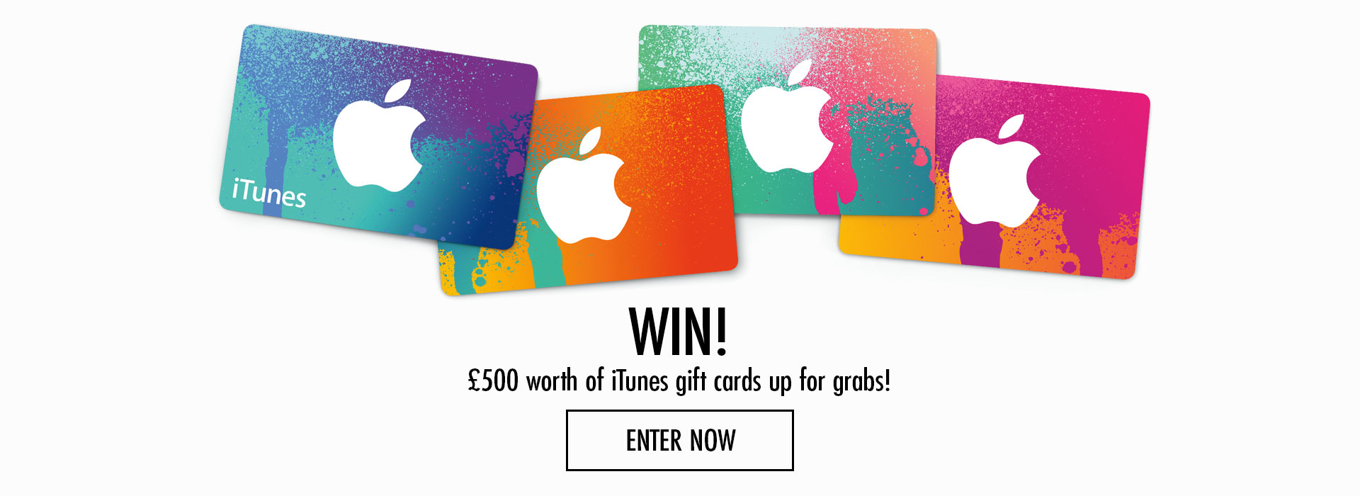 iTunes Competition