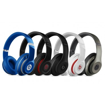 BEATSSTUDIOOVEREAR - Beats Studio Wireless Over-Ear Headphones