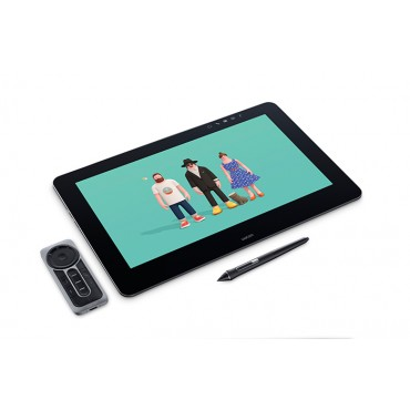 DTH-1620-UK - Wacom Cintiq Pro 16 Ultra HD