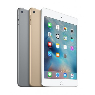 iPad mini 4 – Wi-Fi/128GB
