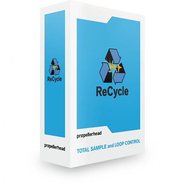 Propellerhead ReCycle 2.2