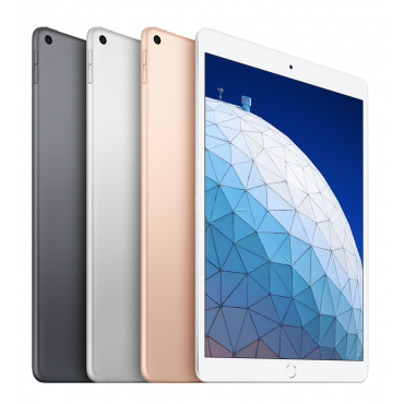 iPad Air 10.5-inch - WiFi 256GB
