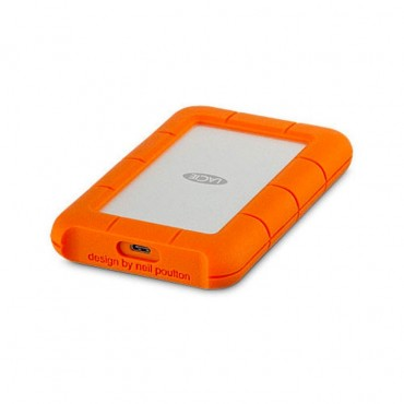 STFR1000800 - LaCie Rugged USB-C