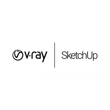 V-Ray for SketchUp Pro - Student Licence [1 Year Term]