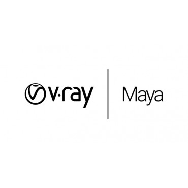 V-Ray for Maya (1 Year) (Education)