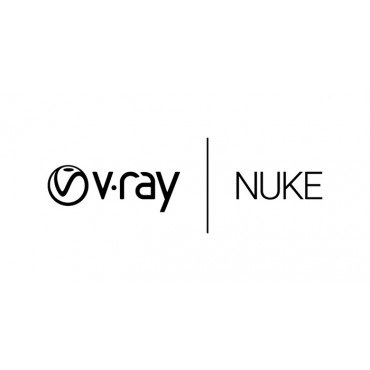V-Ray for NUKE (1 Year) (Education)