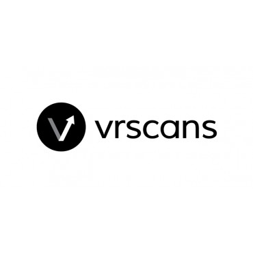VRscans (1 Year) (Education)