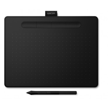 Wacom Intuos Medium, Bluetooth - Black