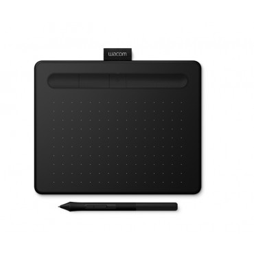 Wacom Intuos Small, Bluetooth - Black