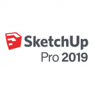 SketchUp Studio 2019 Student Bundle Annual Subscription