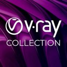 V-Ray EDU Collection