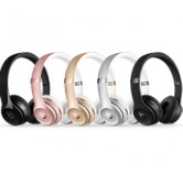 BEATSSOLO3ONEAR - Beats Solo3 Wireless On-Ear Headphones Small Image