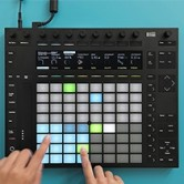 Ableton PUSH 2 Instrument