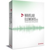 Steinberg WaveLab Elements 9.5 Small Image