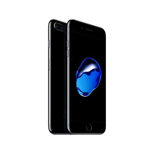 £50 off iPhone 7 Plus 256GB Jet Black